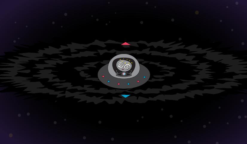 Star trek gravity